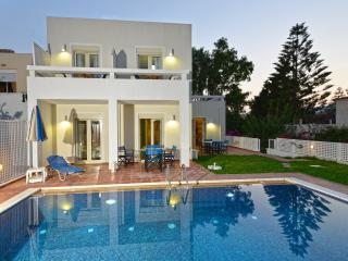 Oliv Apartments - Hariklia - Rethymnon vacation rentals
