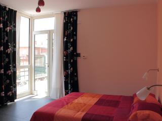 Cozy bright studio close to UNESCO site Mount Etna - Nicolosi vacation rentals
