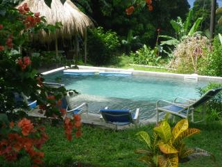Nice 2 bedroom Vacation Rental in Pointe Michel - Pointe Michel vacation rentals