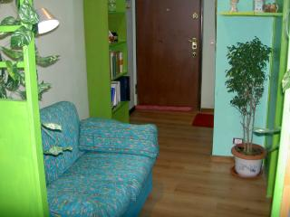 casa baradello,monolocale selly - Albate vacation rentals