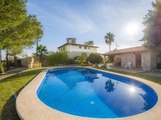 ES BERENGUER - 0643 - Inca vacation rentals