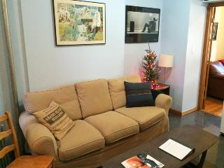 YSoHo1 - Charming 2 BR  the heart of downtown - New York City vacation rentals