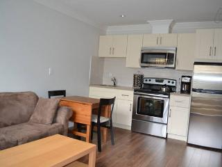 Oakridge Canada Line-BRAND NEW Q E  garden suite - Vancouver vacation rentals