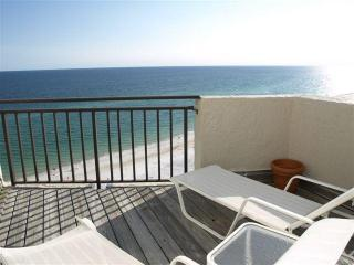 Beachside Two-Beachfront-2/2 on the beach-Private Master Balcony - Sandestin vacation rentals