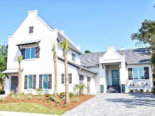 Sea Esta Retreat - gorgeous Modern Home in Gated Community - Destin vacation rentals