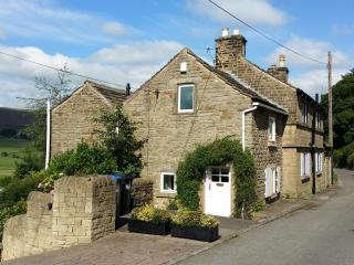 Beautiful Cottage with Internet Access and Television - Hathersage vacation rentals