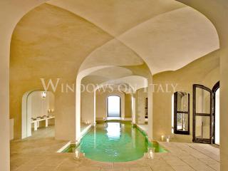 Villa Il Borro - Windows On Italy - San Giustino Valdarno vacation rentals