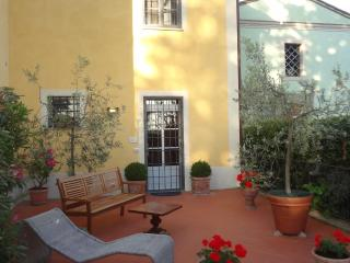 Casa Alina - A Tuscan Villa - Montespertoli vacation rentals