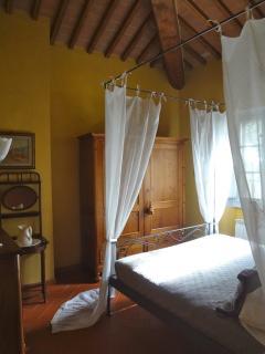 Charming Villa with Internet Access and Dishwasher - Montespertoli vacation rentals
