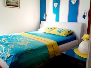 Apartment 2+2 - Makarska vacation rentals