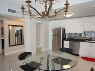 OCEAN VIEW 1/1 BDR 14TH FL IN SUNNY ISLES BEACH - Sunny Isles Beach vacation rentals
