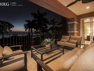 Luxurious Oceanfront Sunset View Condo at Los Sueños! Great for Families! - Herradura vacation rentals