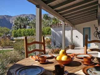 If you are looking for the true California Experience, THIS is IT!! - Palm Springs vacation rentals