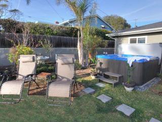 Little Paradise - Santa Barbara vacation rentals
