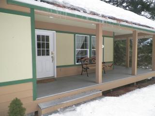 DER HOFFWAY HAUS - Leavenworth vacation rentals