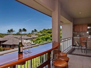 Mauna Lani Townhome with Golf Course and Ocean View! VIP Beach Pass Included! - Kamuela vacation rentals