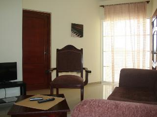 Beach one-bedroom apartment with a/c #12 - Puerto Plata vacation rentals