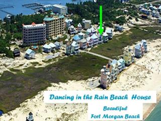 5 bdrm, 3.5 bath/Spring break March 22-29--30%off - Fort Morgan vacation rentals