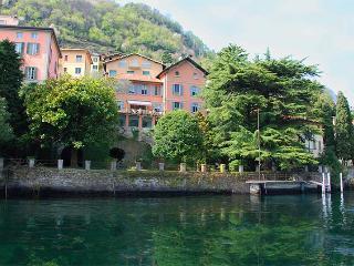 Villa Tramonto - Laglio vacation rentals