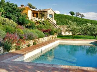 Casa Pepe - Panzano In Chianti vacation rentals