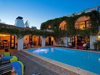 Bright 5 bedroom House in Montecito - Montecito vacation rentals