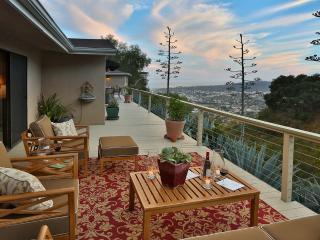 Riviera Canyon - Santa Barbara vacation rentals