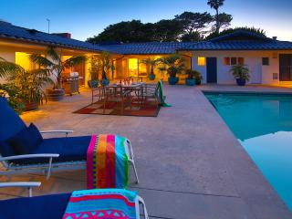 Villa Ballena - Santa Barbara vacation rentals
