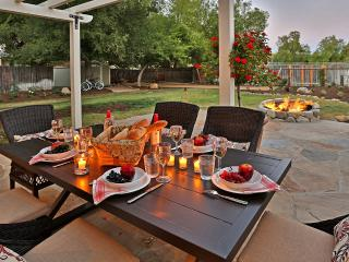 Cozy 3 bedroom Vacation Rental in Los Olivos - Los Olivos vacation rentals