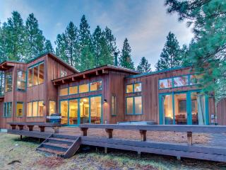 Spacious home w/ a private hot tub, resort pools, and a shared fitness center! - Black Butte Ranch vacation rentals