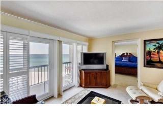 Pinnacle Port A522 Ocean Front - Beast Location - Panama City Beach vacation rentals