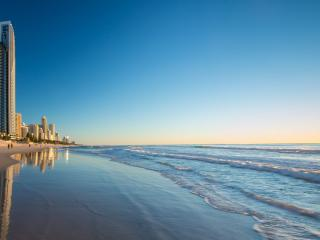Soul Luxury Beachfront 3 Bedroom Surfers Paradise - Surfers Paradise vacation rentals