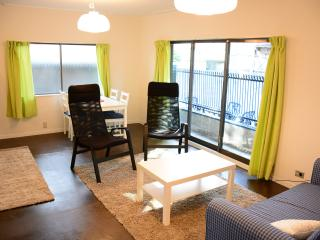 Convenient Condo with Internet Access and A/C - Shibuya vacation rentals