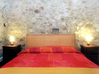 Ampio appartamento in montaga e lago per 5/6 posti - Pescorocchiano vacation rentals