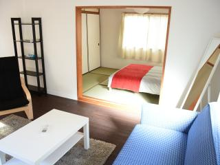 The Vinery Harajuku #202 - Shibuya vacation rentals