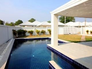 3 Bedroom Pool Villa - Hua Hin vacation rentals