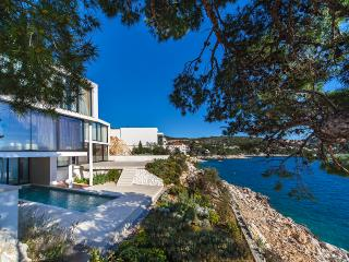 Exclusive Villa First Row To The Sea - Villa No.03 - Primosten vacation rentals
