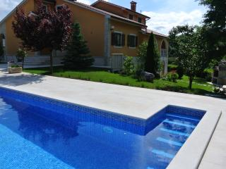 Villa Ritosa in central of Istria - Pazin vacation rentals