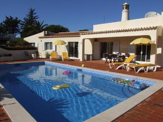 Casa C, Carvoeiro. 4 Bedroom Villa - Carvoeiro vacation rentals