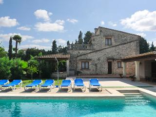 Villa with private pool in Pollensa (Joana Vertent) - Pollenca vacation rentals