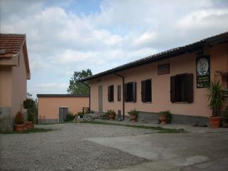 Agriturismo AcquaBianca - Francavilla sul Sinni vacation rentals