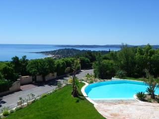 La Villa F - Saint-Maxime vacation rentals