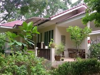 Location maison pour vacances Nature/bord de mer - Chakphong vacation rentals