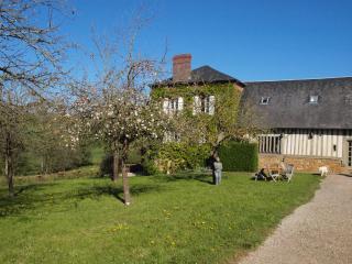 La Cour Mare 61120 Crouttes Normandy France - Crouttes vacation rentals