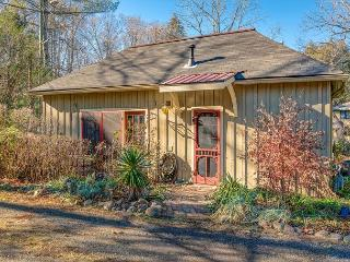 Red Bud Cottage - Asheville vacation rentals
