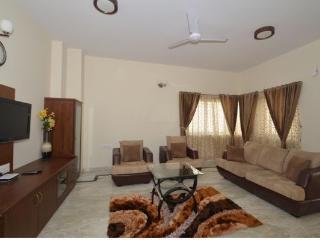 14 Square Bangalore - VHBCS Layout - Bangalore vacation rentals