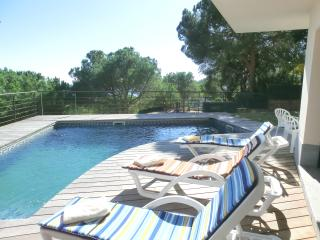 4 bedroom Villa with Deck in Lloret de Mar - Lloret de Mar vacation rentals