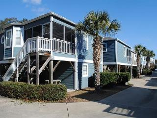 Fantastic Location Steps Away From Sand- Shore Drive Myrtle Beach, SC #20 - Myrtle Beach vacation rentals