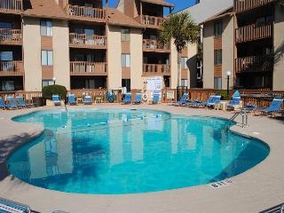Nice, Peaceful, Convenient  2Bed/2Bath on Ocean Blvd, Myrtle Beach #201 - Myrtle Beach vacation rentals