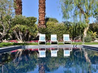 Alexander in the Sun~SPECIAL TAKE 15%OFF ANY 5NT STAY THRU 1/29 - Palm Springs vacation rentals