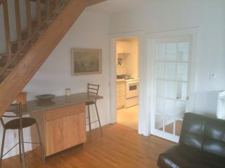 Amazing location Clean and Bright - Kingston vacation rentals